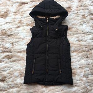 Be Cool Vest Jacket